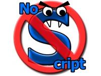 NoScript für Firefox
