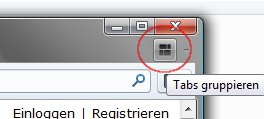 Tab Candy-Button