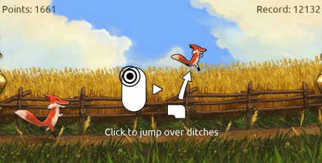 Firefox 4 HTML5 Demo