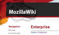 Firefox im Unternehmen