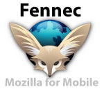 Firefox Mobile (Fennec)
