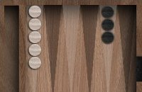 Backgammon als Widget für Opera
